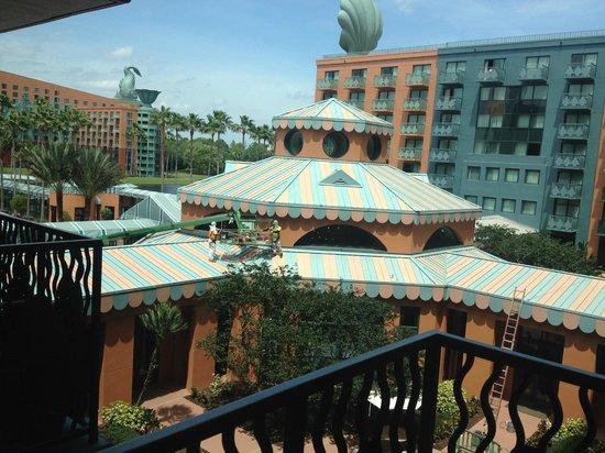 Disney Swan Hotel Tripadvisor