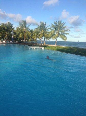 Tivoli Ecoresort Praia do Forte: uma das piscinas