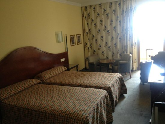 Hotel IPV Palace & Spa: Quarto