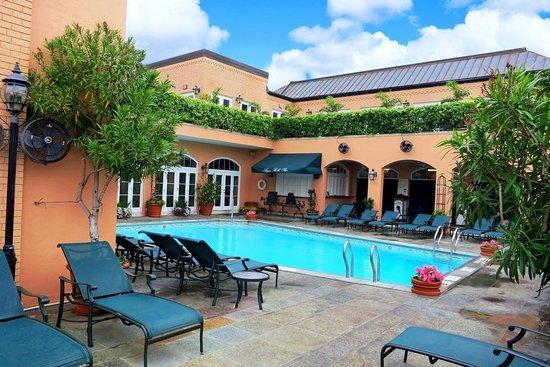 Hotel Monteleone: HM Rooftop Pool
