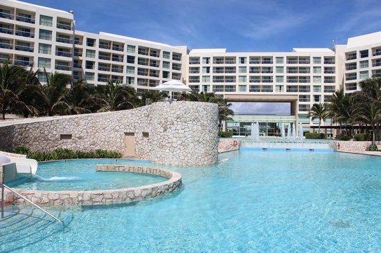 The Westin Lagunamar Ocean Resort Villas & Spa : Infra do Hotel