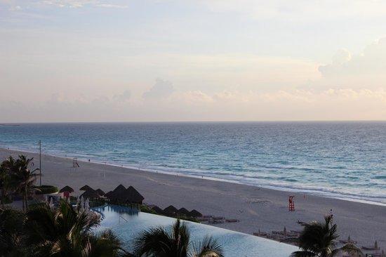 The Westin Lagunamar Ocean Resort Villas & Spa : Praia do Hotel