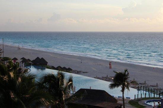 The Westin Lagunamar Ocean Resort Villas & Spa : Vista do Apartamento