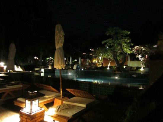 Renaissance Koh Samui Resort & Spa: Loved the pool area