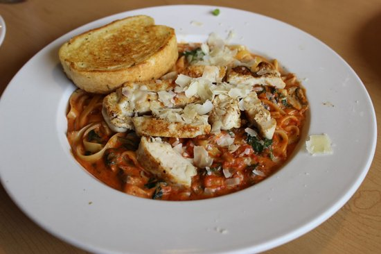 Ihop: Prato : Italian chicken pasta