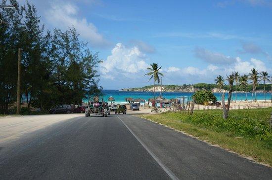 Grand Palladium Punta Cana Resort & Spa: Excursion