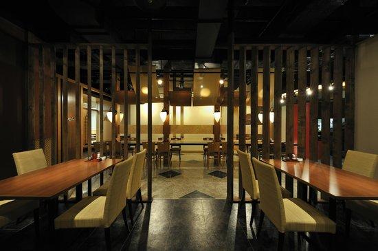 Japanese-Style Pub Kakashi