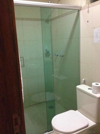 Ecos Confort: Banheiro