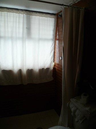 Hotel Posada del Marques: Baño