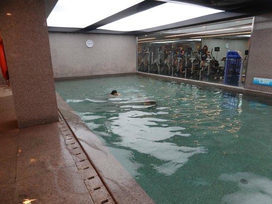 Fraser Place Central Seoul: Pool