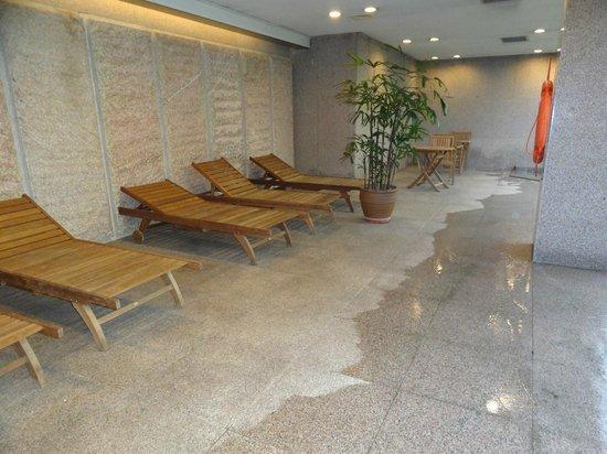 Fraser Place Central Seoul : Pool