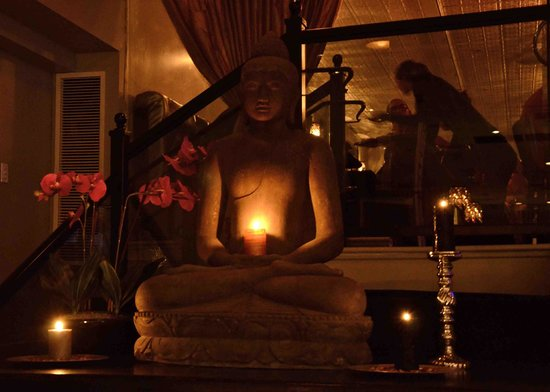 Budha O: Budha