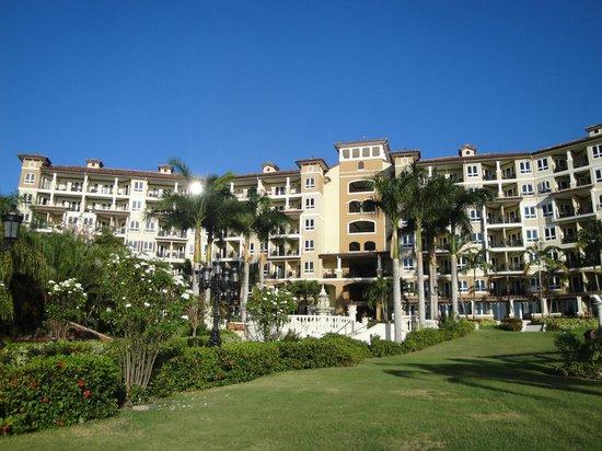 Sandals Grande Antigua Resort & Spa : mediteranian