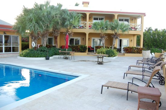 Augusta Bay Bahamas: other rooms