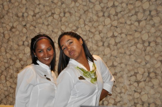 The Westin Puntacana Resort & Club : Here they are again!