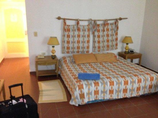 Hotel Playa Costa Verde: Ma chambre!