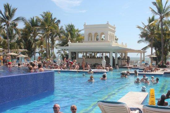 Hotel Riu Palace Pacifico: Riu Palace Pacifico
