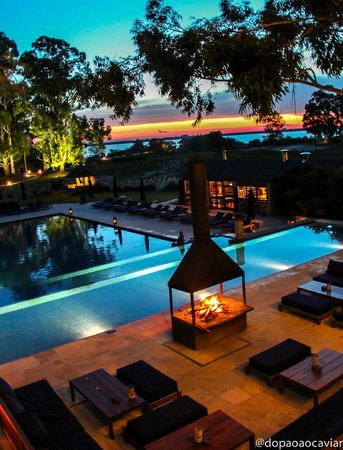 Carmelo Resort & Spa, A Hyatt Hotel: Piscina