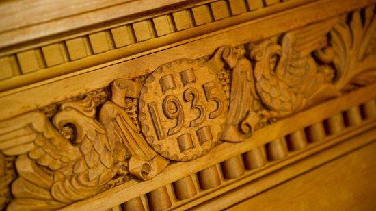 بلاي لوك مانشون: Mansion Craftmanship