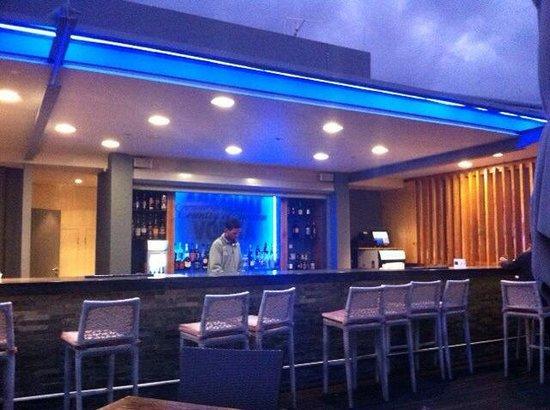 Hilton Windhoek : Skybar