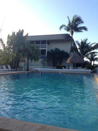 Sanibel Siesta on the Beach: pool