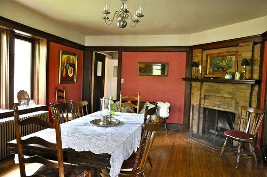 White Rose Inns : Sherman House