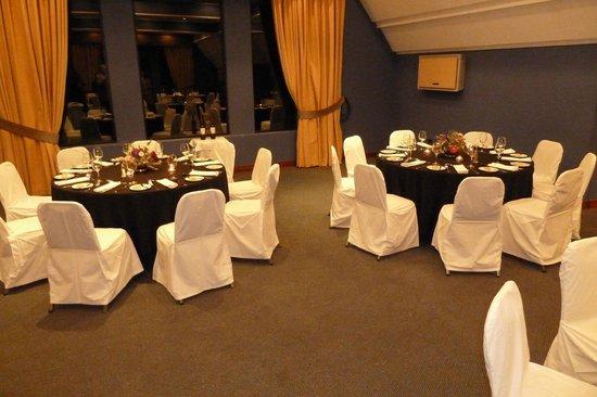 Hotel Naguilan: Für besondere Veranstaltungen