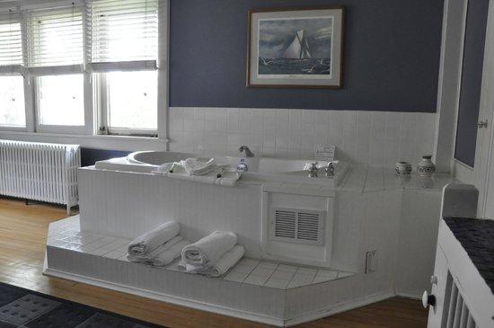 White Rose Inns : Neport