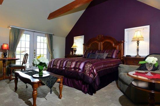 White Rose Inns : Lily's Room