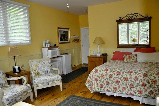 White Rose Inns : The Stables