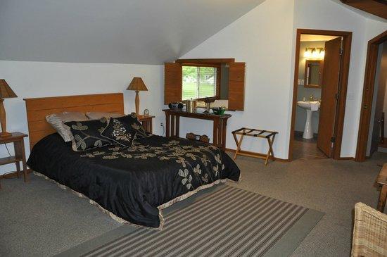 White Rose Inns : The Loft