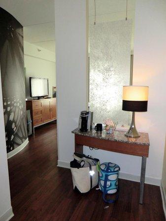 Hotel Indigo Columbus Downtown: #202