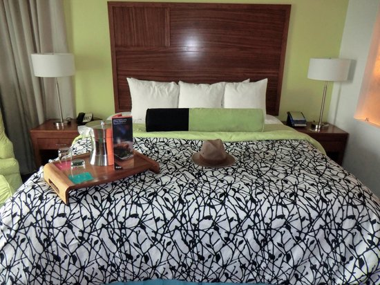 Hotel Indigo Columbus Downtown : #202