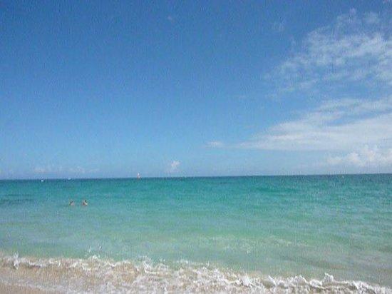 BlueBay Villas Doradas Adults Only: Beach