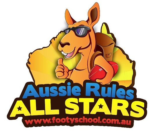 Aussie Rules All Stars