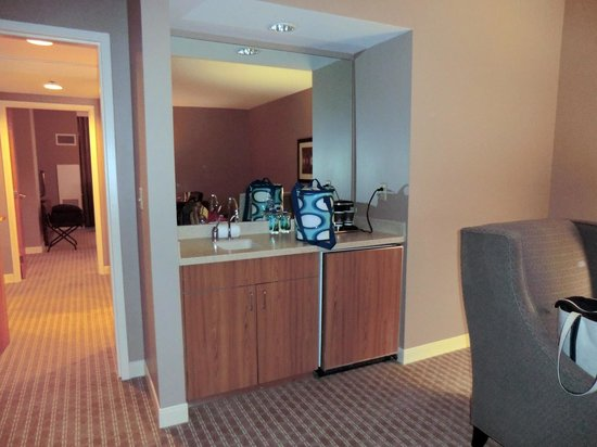 Hilton Garden Inn Indianapolis Downtown: #1110