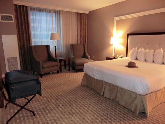 Hilton Garden Inn Indianapolis Downtown : #1110