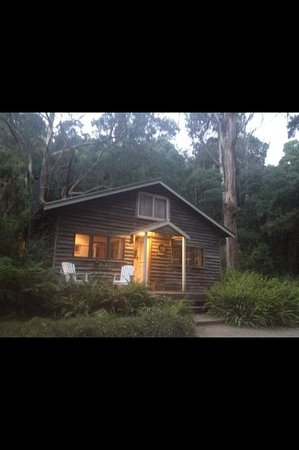 Allenvale: The Gorgeous and Historic Kero Cottage