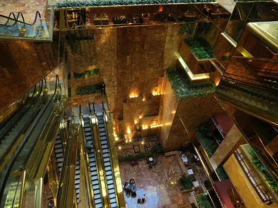 Trump Tower New York City All You Need To Know Before Go With Photos Tripadvisor