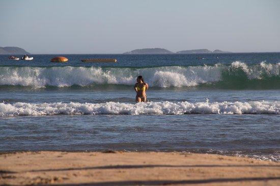 Geriba Beach : :)