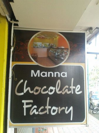 Kodai Chocolate Factory