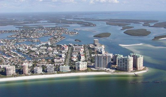 Marco Island Water Sports: Paradise