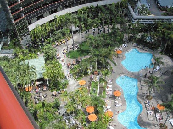 Marriott Marquis San Diego Marina : Pool
