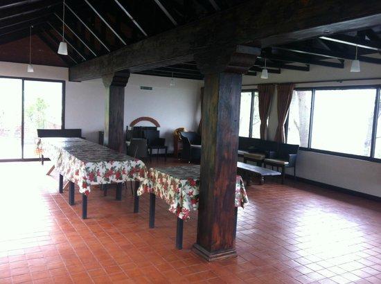 Chandra Ban Retreat: Detached Hall