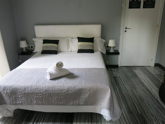 Hostal Boutique Khronos : room 5
