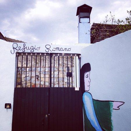 Refugio Romano: Un Refugio para el descanso