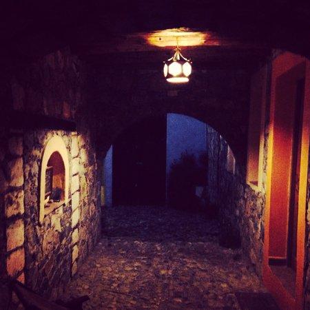 Refugio Romano: Descanso asegurado