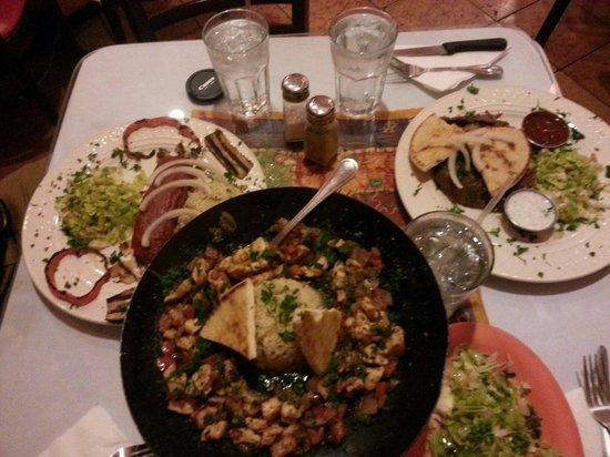 ISTANBUL : Yummy!