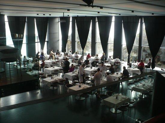 Blue Lagoon : Dinning room