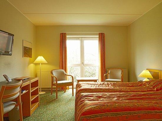 Hotel Tonderhus: Room